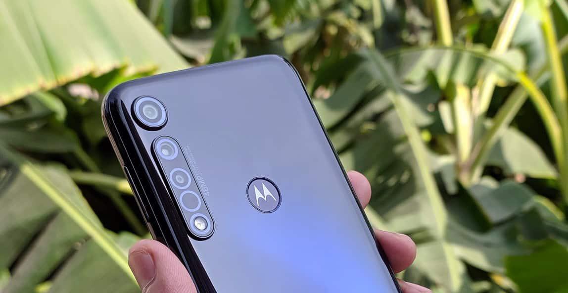 Motorola G8 Plus – Review