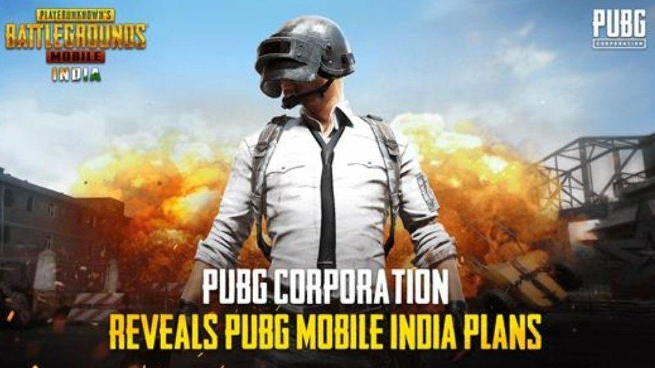PUBG announces return to India: New game, $100 million investment