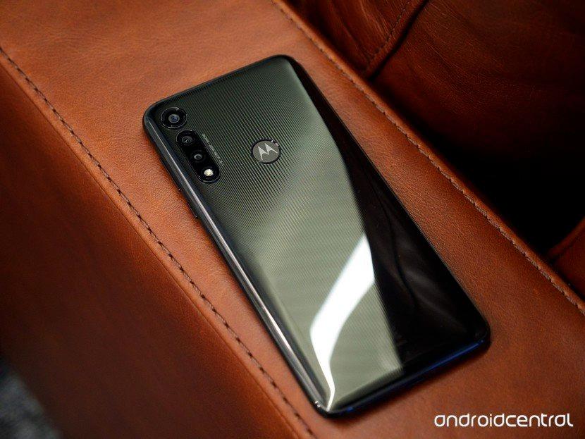 New Motorola G Phone