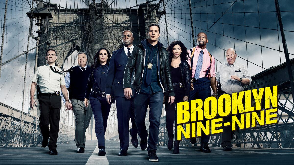 Season 8 will be Brooklyn Nine-Nine's Last Season
