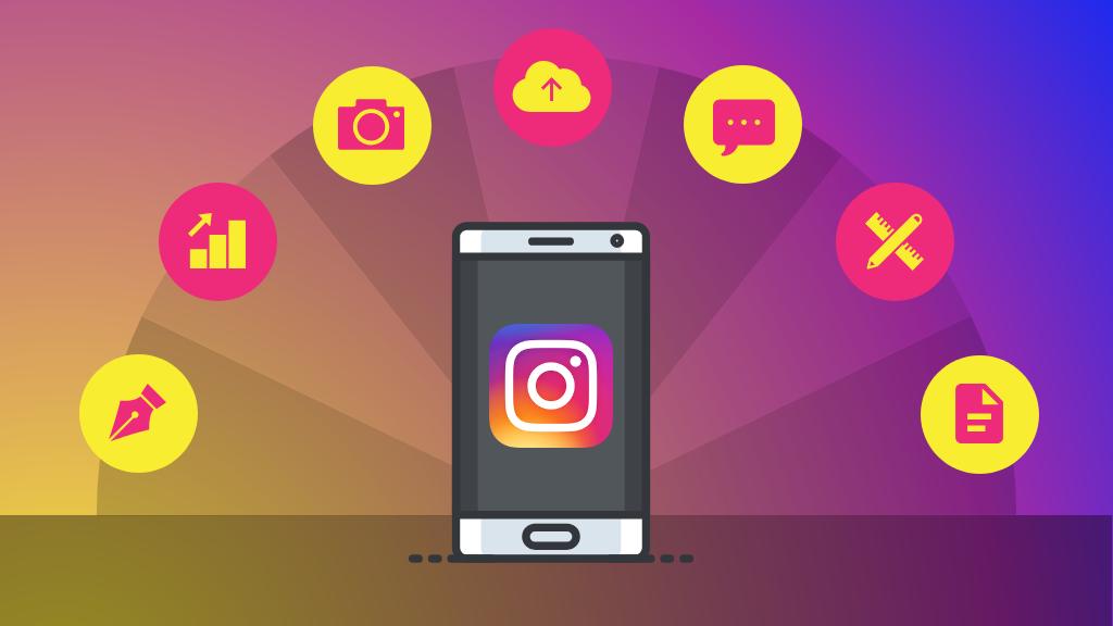 Instagram for kids in development