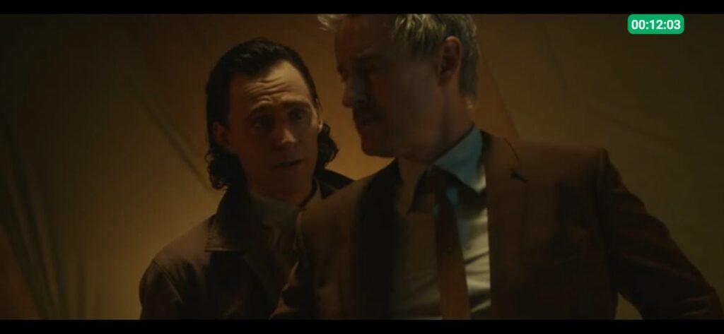 Mobius & Loki