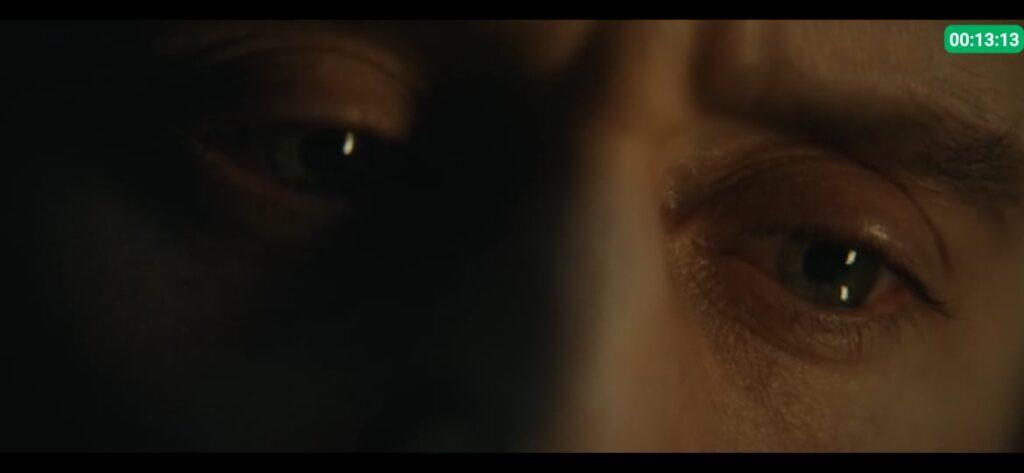 Loki Crying
