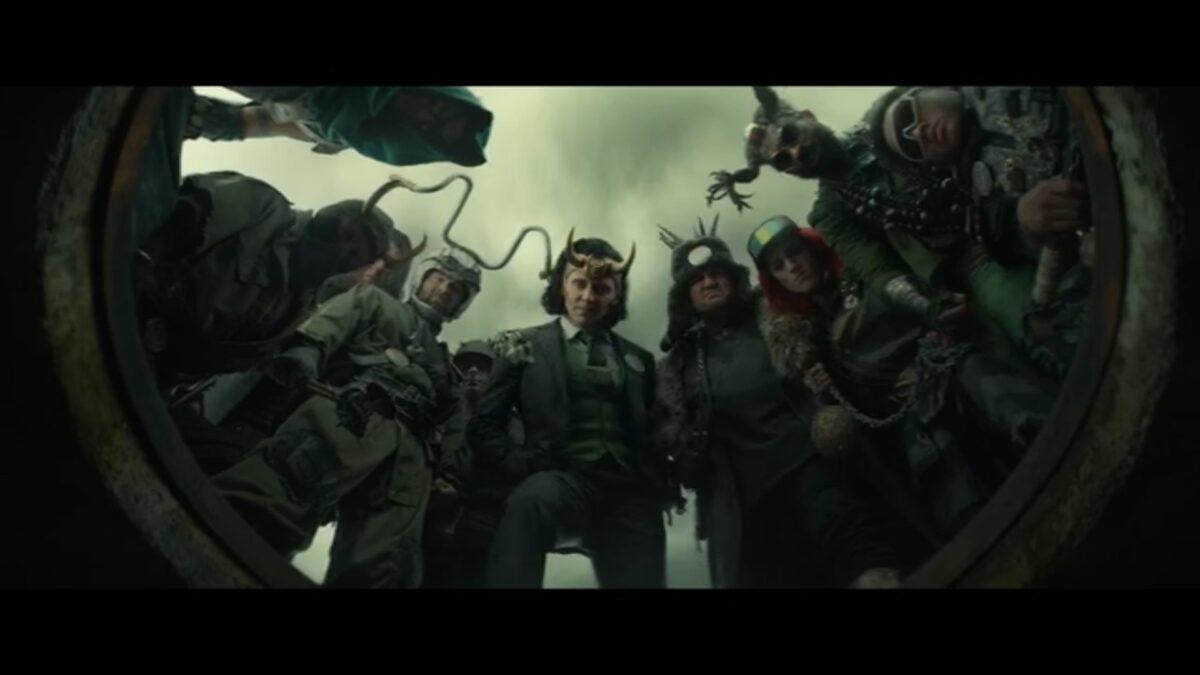Loki : Season 1 Episode 5 : Decoded