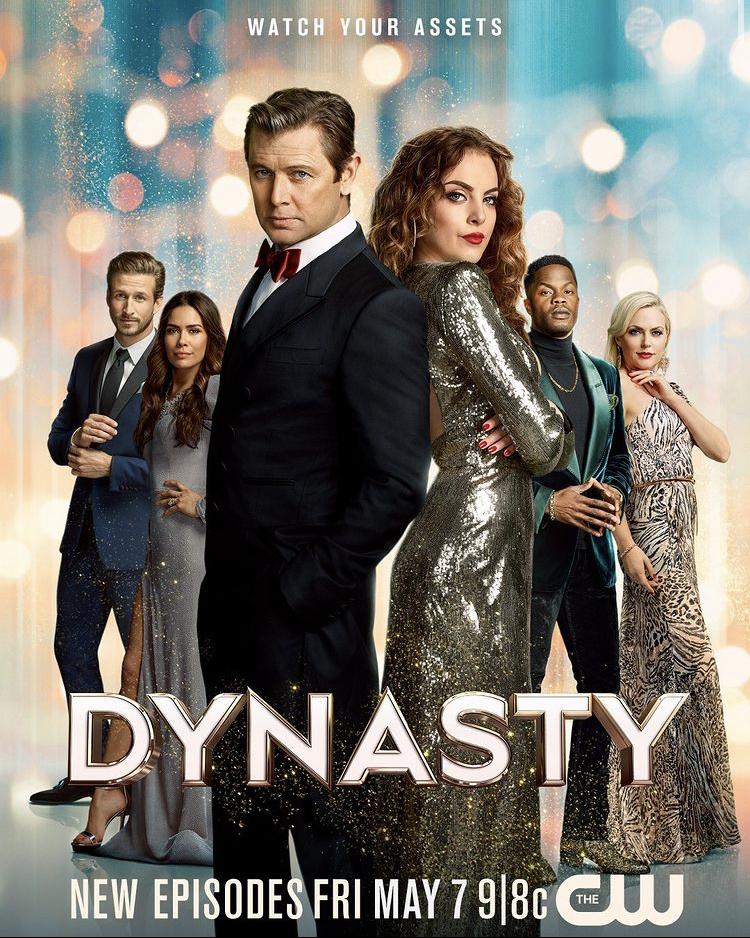Dynasty romantic comedy