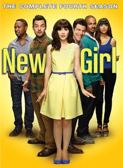 New_Girl_season_4_DVD