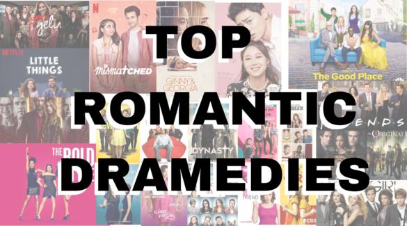 TOP 20 ROMANTIC COMEDIES 1