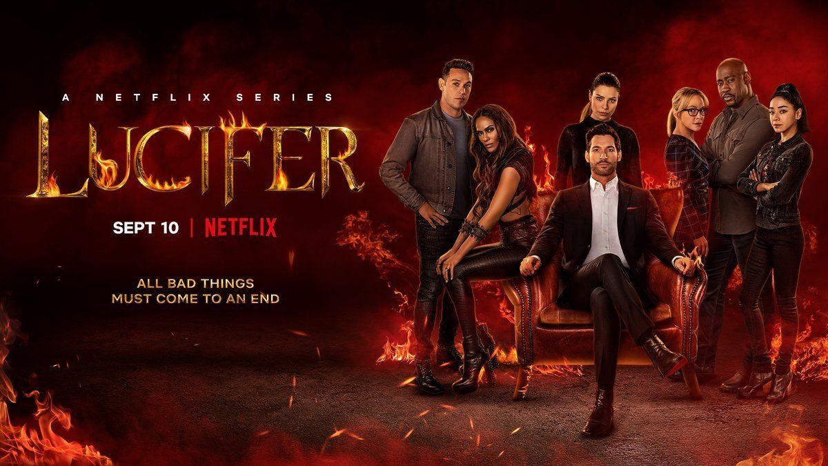 Lucifer Season 6 review