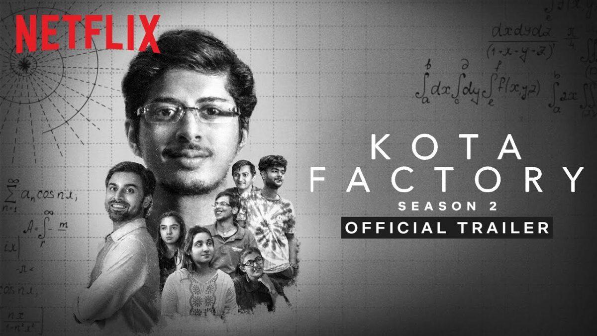 Kota Factory : Season 2
