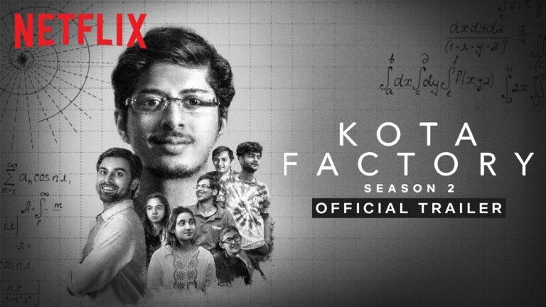 kota factory season 2